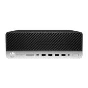 DESKTOP HP PRODESK 600 G4 SFF INTEL CORE I5 MEMORIA DE 16 GB DD 1 TB