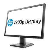 MONITOR HP V203P LED 19.5 PULGADAS 1440 X 900 PIXELES VGA