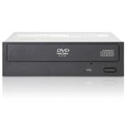Unidad Optica HP Black Jack DVD
