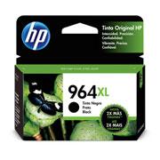 HP 964XL BLACK ORIGINAL INK CARTRIDGE