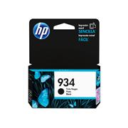CARTUCHO DE TINTA HP 934 NEGRO ORIGINAL C2P19AL