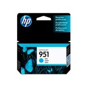 CARTUCHO DE TINTA HP 951 CYAN ORIGINAL CN050AL