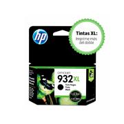 CARTUCHO DE TINTA HP 932XL NEGRO ORIGINAL CN053AL