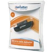 CONVERTIDOR USB V3.0 A HDD SATA 2.5 PULG