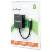 CONVERTIDOR USB TIPO C A HDMI