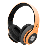 Audifonos IJOY LPBH color naranja
