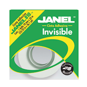 CINTA INVISIBLE 810 24 MM X 65 M