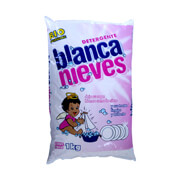 Detergente Blanca Nieves de 1KG Biodegradable