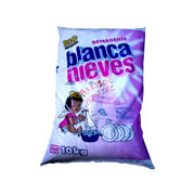Detergente Blanca Nieves de 10KG Biodegradable