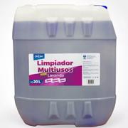 LIMPIADOR MULTIUSOS GEL KLEEN LAVANDA 20 L