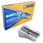 SACAPUNTAS MANUAL SMT24 MAE , DE METAL 1 PIEZA