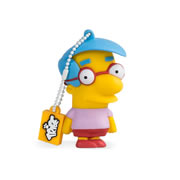 Memoria USB 8 GB Simpson - Milhouse