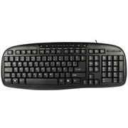 Teclado EASY LINE Multimedia Core USB