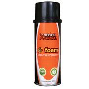 ESPUMA LIMPIADORA PERFRECT CHOICE E-FOAM CON 400GR