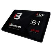 UNIDAD DE ESTADO SOLIDO BLACK PC AS2O1 CAPACIDAD DE 480 GB FACTOR DE FORMA 2.5