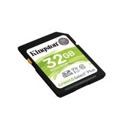 TARJETA SD CANVAS SELECT PLUS 32GB.