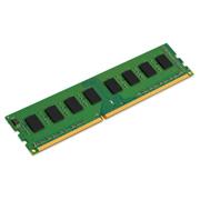 MEMORIA RAM KINGSTON 4 GB UDIMM DDR3