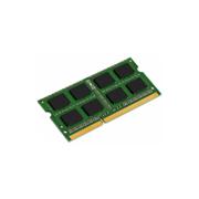 MEMORIA RAM KINGSTON 8 GB SODIMM DDR3