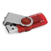 Memoria KINGSTON USB 8 GB