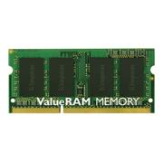 MEMORIA RAM TIPO GENERICA KINGSTON DE 8 GB EMBALAJE SODIMM TECNOLOGIA DDR3 VELOCIDAD DE  1333 MHZ