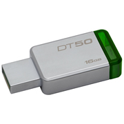 Memoria usb kingston 16 gb usb 3.0 (dt50