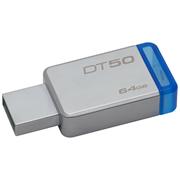 MEMORIA USB KINGSTON 64 GB
