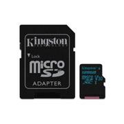 MEMORIA MICRO SD KINGSTON SDCG2/128GB DE 128 GB CLASE 10