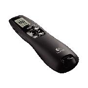 APUNTADOR LASER LOGITECH R800 CONEXION NANO RECEPTOR USB COLOR NEGRO