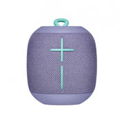 BOCINA LOGITECH WONDERBOOM LILA CONEXION BLUETOOTH COLOR LILA