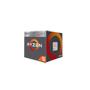 PROCESADOR AMD RYZEN 5 2400G AM4 3.60GHZ