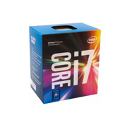 PROCESADOR INTEL CORE I7-7700 1151 3.60GHZ