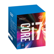 Procesador Intel Core i7-7700, S-1151, 7