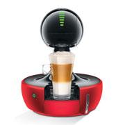 Dolce gusto cafetera, máquina drop para cápsulas