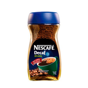 Nescafe decaf 170 g
