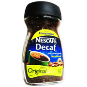 Nescafe decaf 175 g