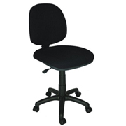 SILLA OPERATIVA OFFIHO OHS-13 COLOR NEGRO