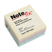 Notas note-fix 4block 7.6x7.6 col.pas