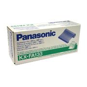 PELICULA DE REEMPLAZO PANASONIC KX-FA133 COLOR NEGRO