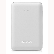 POWER BANK ADATA APV120-5100M-5V-CWH 5100 MAH