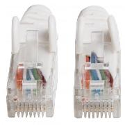 Cable patch cat 5e, utp 25.0f (7.6mts)