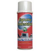 ESPUMA LIMPIADORA QUIMICA JEREZ PC CLEAN CON 454ML