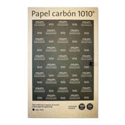 PAPEL CARBON 1010 HOJAS OFICIO