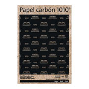 PAPEL CARBON TAMANO CARTA