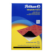 PAPEL CARBON INTERPLASTIC 1022 OFICIO