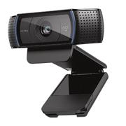 CAMARA WEB LOGITECH C920 CONEXION USB COLOR NEGRO