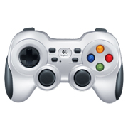 GamePad Inalámbrico