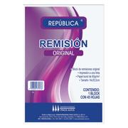 REMISION 1/2 ORIGINAL