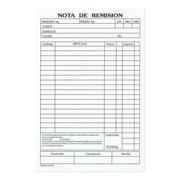 MEGA REMISION 1/2 AUTOCOPIANTE