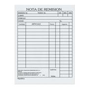 LM-MEGA REMISION 1/8 AUTOCOPIANTE