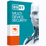 Eset multidevice security 3 lic v10 v201